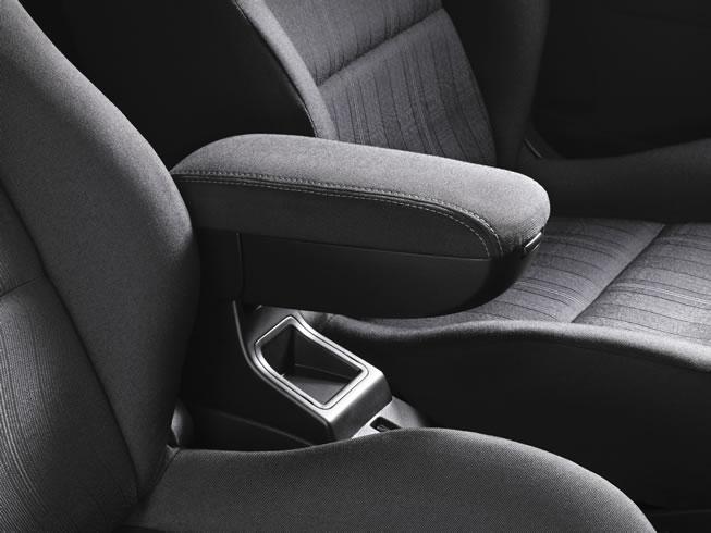 Armrest for Peugeot 207