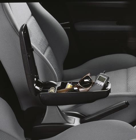 Accoudoir pour Peugeot 307