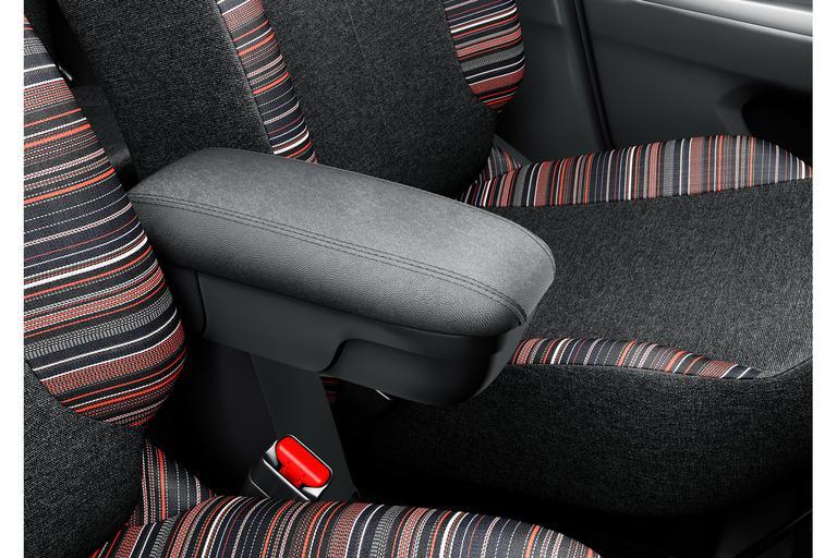 Accoudoir pour Citroën C1 Nouvelle