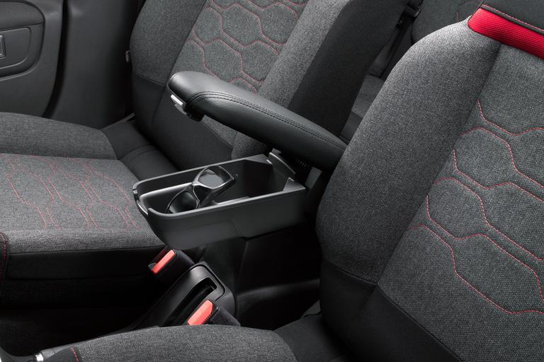 Armrest for new Citroën C3