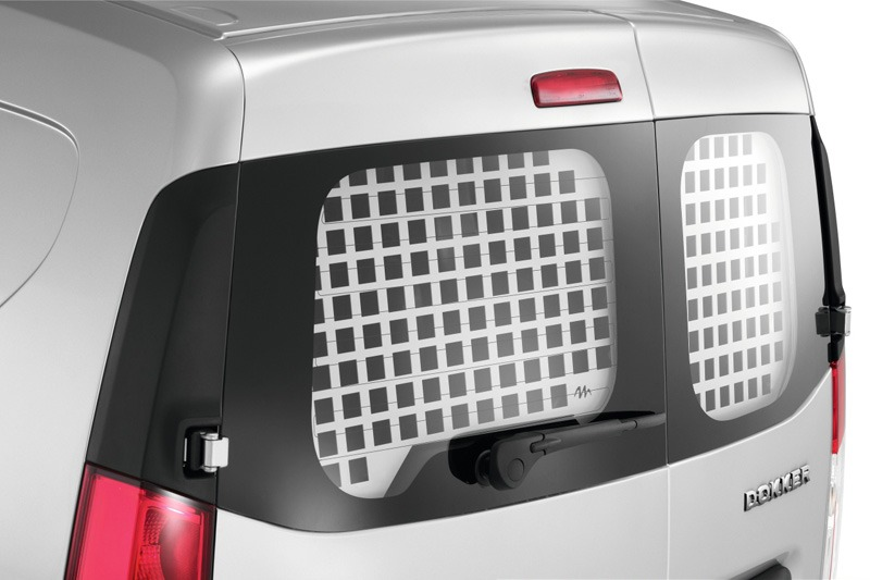 Grille de protection DOKKER