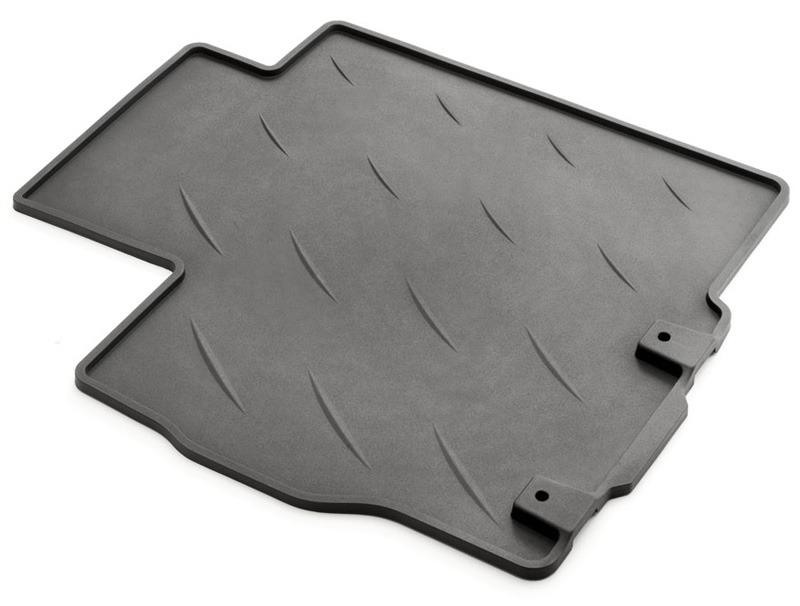 Tapis de sol caoutchouc 3D pour Peugeot 4008